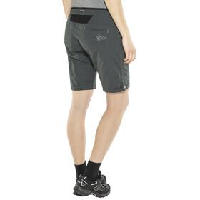 La Sportiva W's Nirvana Shorts Carbon